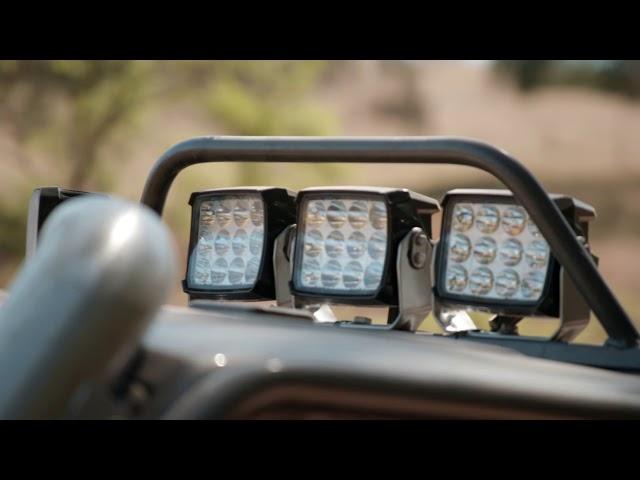 Hella Australia - Patrolapart 4x4 Winch Challenge - Short 1