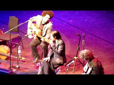 Natalie Merchant - Motherland (Live) Royal Concert Hall Glasgow 28/01/10