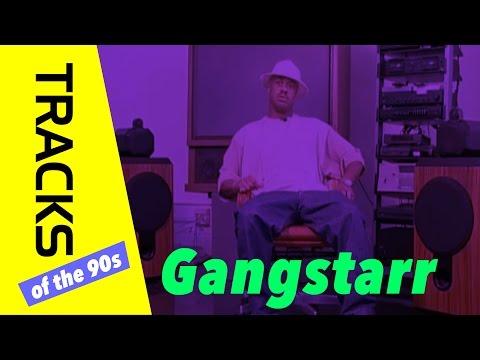 Gang Starr - Tracks ARTE