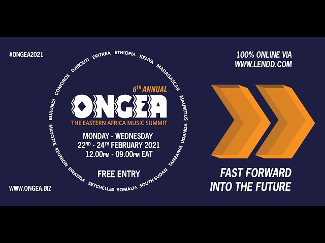 ONGEA! 2021, Webinar 04: Taxation – a Blessing or a Curse?