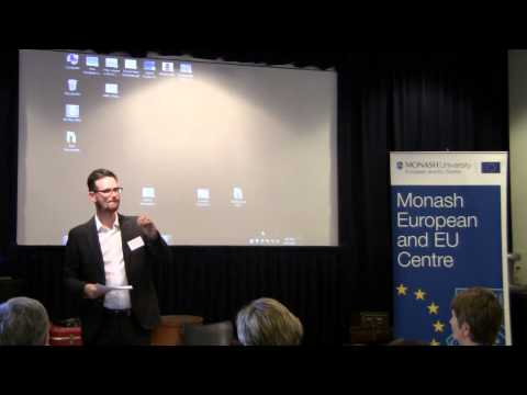 Summer School 2014:England, Britain, Europe: nationalism and Euroscepticism in the UK(Ben Wellings)