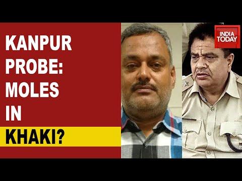 Kanpur Encounter: Slain Cop's Complaints About SHO's Links To Gangster Vikas Dubey Went Unheard