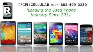 Sell My iPhone For The Best Price - Recell Cellular Video