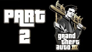 Grand Theft Auto 3 - Let's Play - Part 2 -