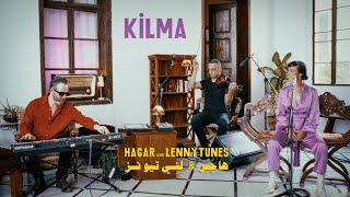 Hagar & LennyTunes   Kilma كِلمه   Live with friends in Nazareth