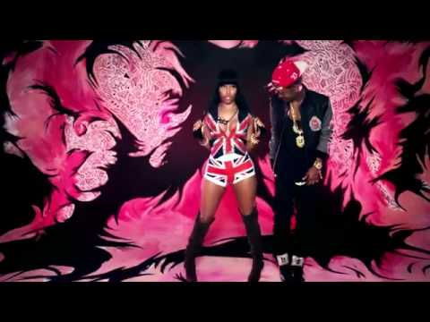 Big Sean - Dance (A$$) Remix ft. Nicki Minaj...