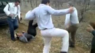 El mejor baile del mundo - Los papi chulos