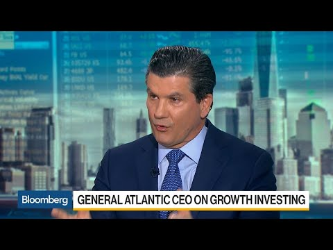 General Atlantic CEO Sees an Exciting IPO Market in 2019