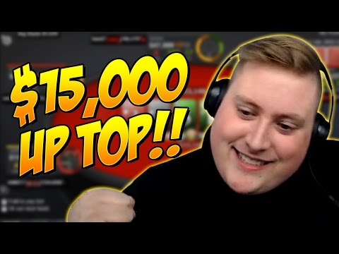 $215 6 MAX DEEP RUN!!!! PokerStaples Stream Highlights December 19th, 2016