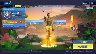 Change Fortnite account with 51 skins + Save the World (read the description)