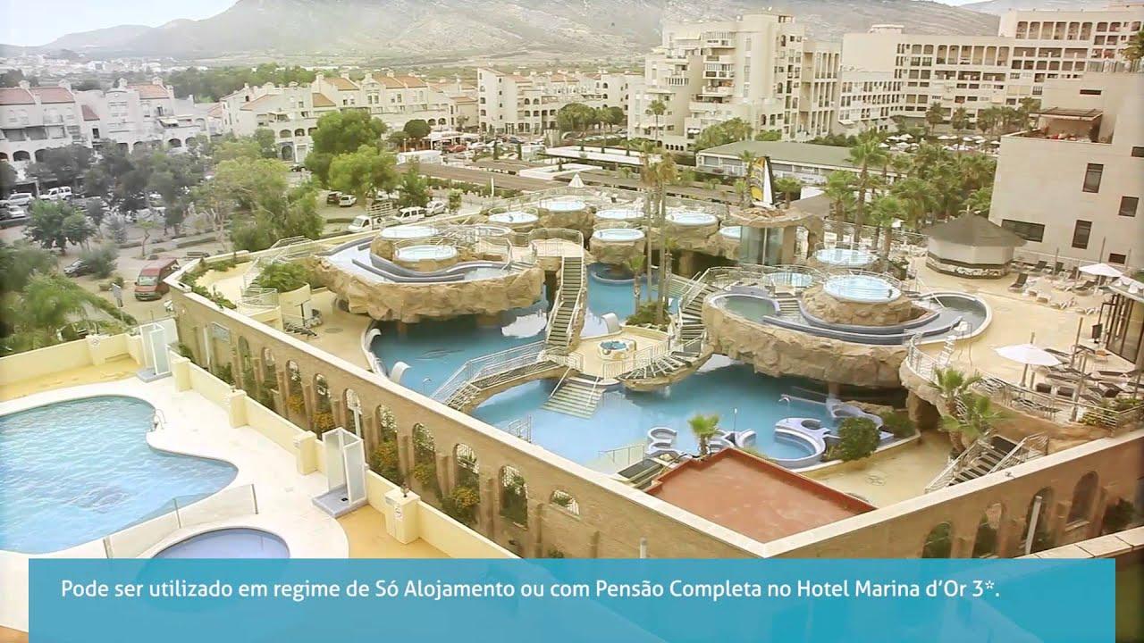 Sporjovem apartamentos el cano marina d 39 or youtube - Alquilar apartamento marina dor ...