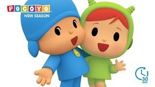 Pocoyo | NEW SEASON (4) | 30 minutes [1]