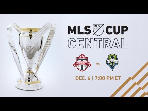 MLS Cup Central: Wednesday, Dec. 6   LIVE