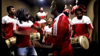 MALDIVES NATIONAL FOOTBALL TEAM OFFICIAL SONG 2015