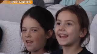 видео Региональные | Уполномоченный по правам ребенка в Липецкой области - Part 178