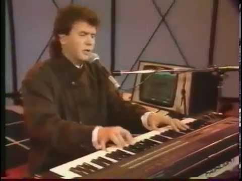 Daniel BALAVOINE  Tous les cris les SOS 1985