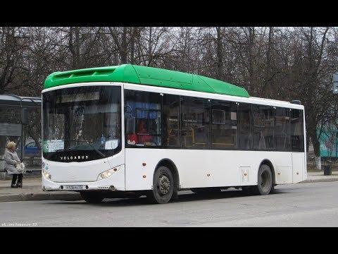 Поездка на автобусе Volgabus СитиРитм 10 GLE (г.Владимир)