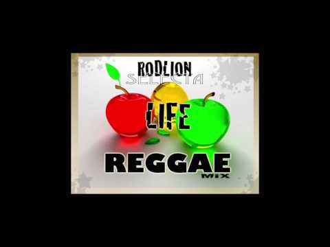 REGGAE Life vol.2 - MiX