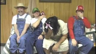 Wings & Worship Hee Haw with Bloopers