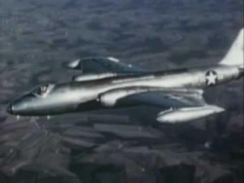 Martin B-57 Canberra Documentary (Part 3)