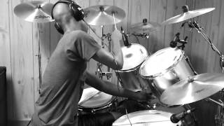 Drum Cover: Chance The Rapper - Wonderful Everyday - Arthur Theme Song @drums0n