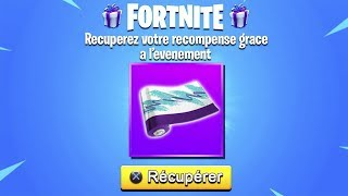 "KNOW ABOUT ""REPENSE"" THE ""FREE"" RECOMPENSE on Fortnite!!"