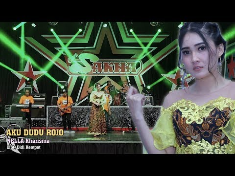 Nella Kharisma - AKU DUDU ROJO _ karya terbaik dari The Legend of DIDI KEMPOT   |   Official Video