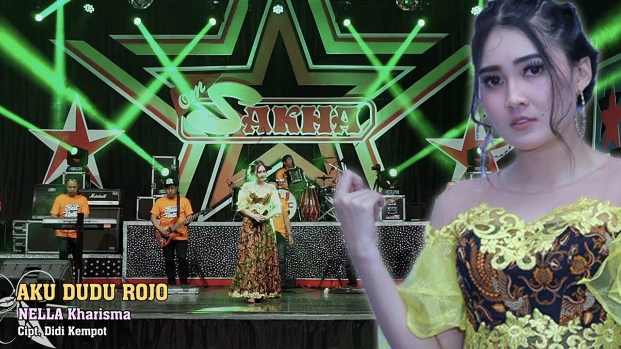 Nella Kharisma - AKU DUDU ROJO _ karya terbaik dari The Legend of DIDI KEMPOT   |   Official Video #1