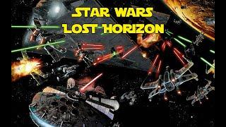 Star Wars: Lost Horizon - Chap…