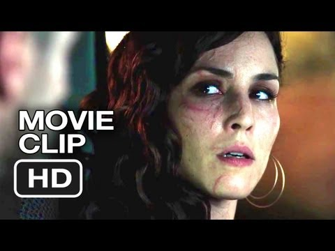 Dead Man Down Full CLIP - I Saw What You Did (2013) - Colin Farrell, Noomi Rapace Movie HD