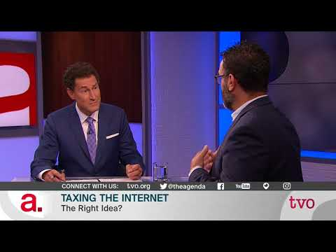 Taxing the Internet Mp3