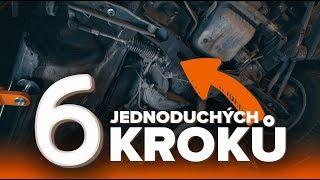VW zdarma průvodce video: Jak opravit klepání a skřípání v zavěšení kol | AUTODOC