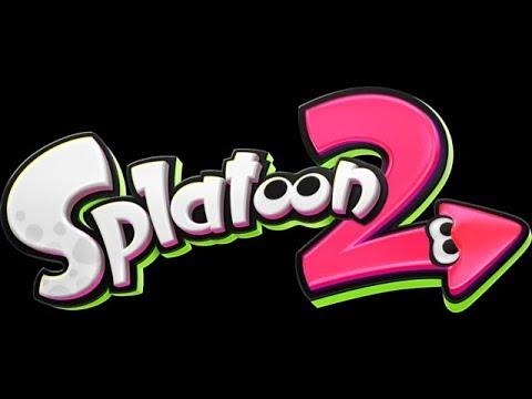 Random Splatoon 2 Livestream 2