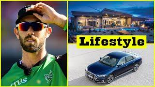 Glenn Maxwell Lifestyle 2020 ★ Glenn Maxwell Lifestyle ★ Top 10 Series Pro