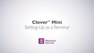 Clover Mini Features