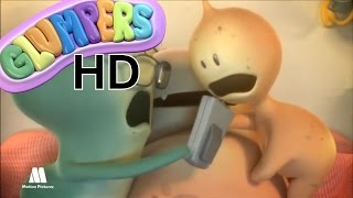 FUBBLE funny moments - Glumpers, cartoon videos for kids