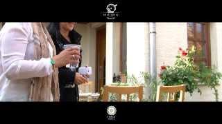 Ipacs Pince - 8bar Kávéterasz