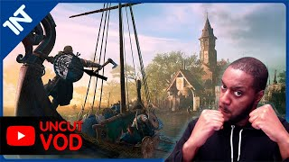 Assassin's Creed Valhalla Ultimate Edition Part 1 [The GAME of Thrones VIKING SIMULATOR]