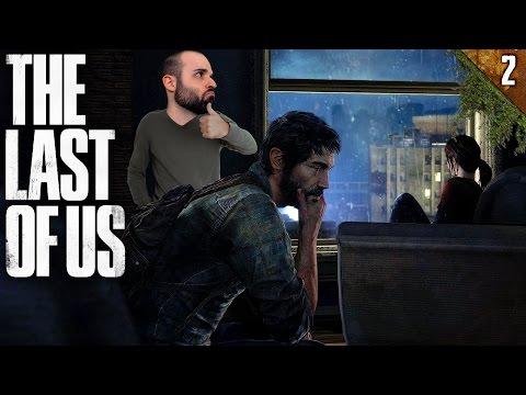 THE LAST OF US #2 | TENEMOS UNA MISIÓN | Gameplay Español