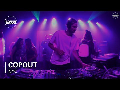 Copout Boiler Room New York DJ Set
