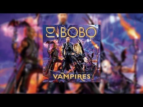 DJ BoBo - Creature Of The Night (Official Audio)