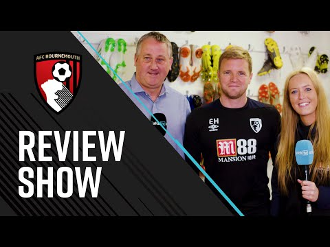 AFCBTV REVIEW SHOW | 2018/19 season