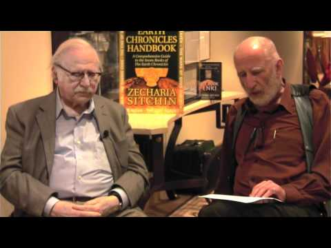 Zecharia Sitchin - The End of Days - In Memoriam - Interview 2009