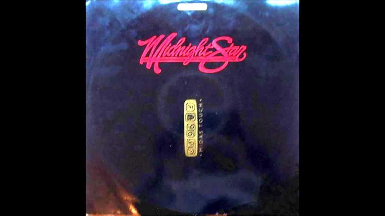 Midnight Star - Midas Touch (The Best Of Midnight Star)