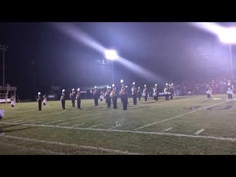 Leroy High School Marching Bruins