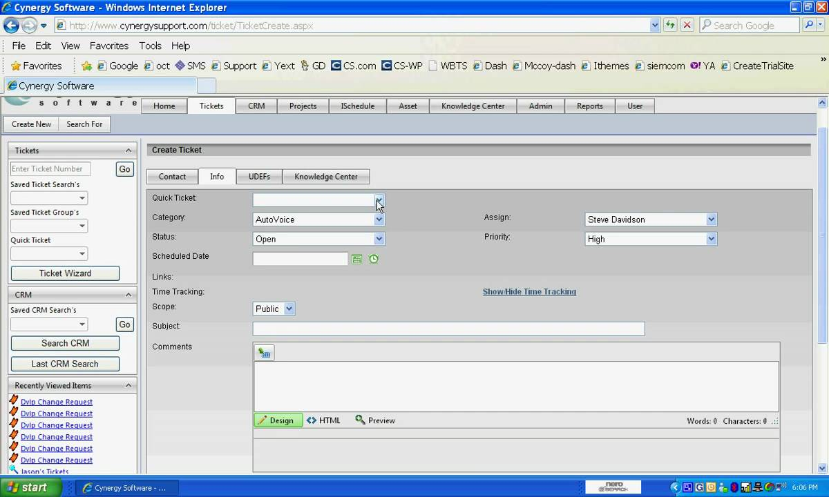 Best Help Desk Software Ticketing System YouTube