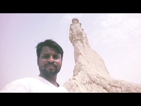 Tour of Karachi to Balochistan | Princess of hope | Kund Malir | Arif Vlogs | Travel | Pakistan