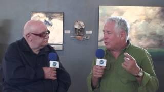 Entrevue avec Robert Toupin