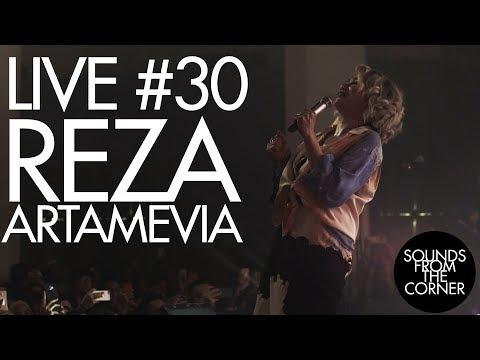 Sounds From The Corner : Live #30 Reza Artamevia