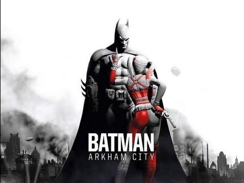 скачать игру бэтмен аркхем сити на русском языке